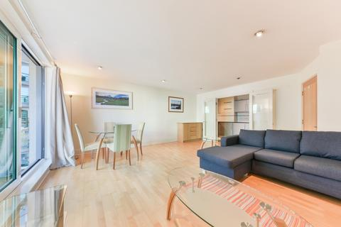 2 bedroom apartment to rent - Drake House, St George Wharf, Vauxhall SW8