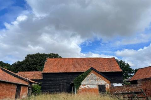 Property to rent - Park Road, Grundisburgh, Woodbridge, Suffolk