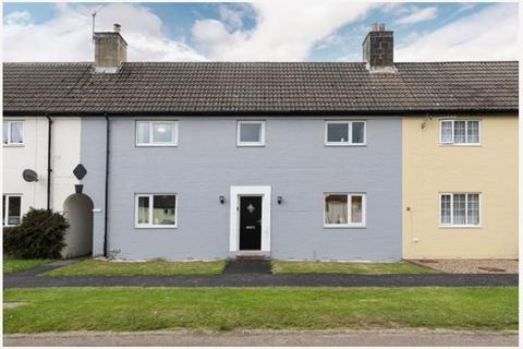 3 bedroom terraced house for sale - South Green, Byrness Village, Newcastle upon Tyne, Northumberland, NE19 1TT