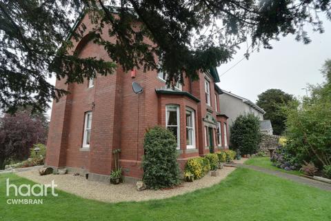 5 bedroom detached house for sale - Old Penygarn, Pontypool