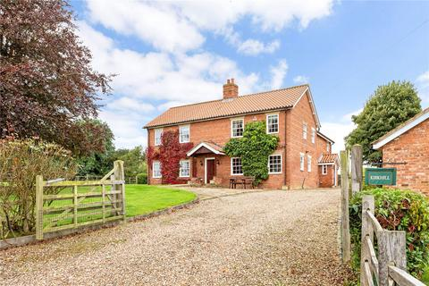 4 bedroom detached house for sale - Kirk Hill, Church Lane, South Elkington, Louth, LN11