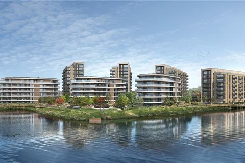 1 bedroom apartment for sale - Longwater Avenue, Green Park, Reading, RG2