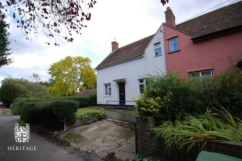 3 bedroom semi-detached house for sale - Pointwell Lane, Coggeshall, Essex