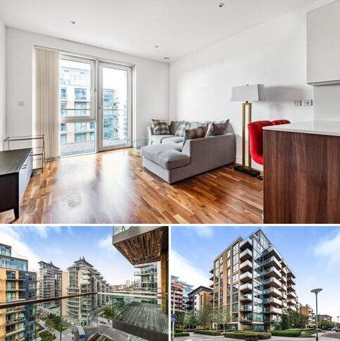 1 bedroom flat to rent - Juniper Drive Battersea SW18