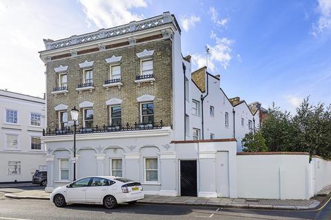4 bedroom flat for sale - Penzance Place, Holland Park
