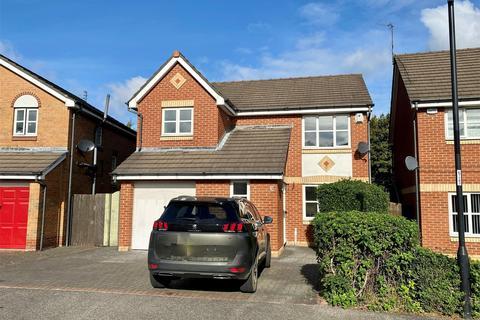 4 bedroom detached house to rent - Bankside Close, Ryhope, SUNDERLAND, Tyne and Wear