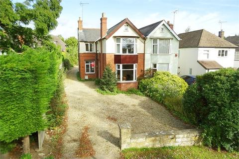 4 bedroom semi-detached house for sale - Lubenham Hill, Market Harborough, Leicestershire