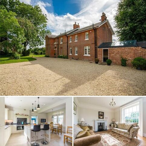4 bedroom detached house for sale - White Horse Lane, Whitchurch, Aylesbury, Buckinghamshire, HP22