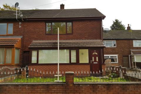 2 bedroom terraced house to rent - 40 Croft Street
