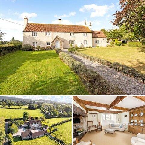 5 bedroom equestrian property for sale - Lower Claverham, Claverham, Bristol, BS49