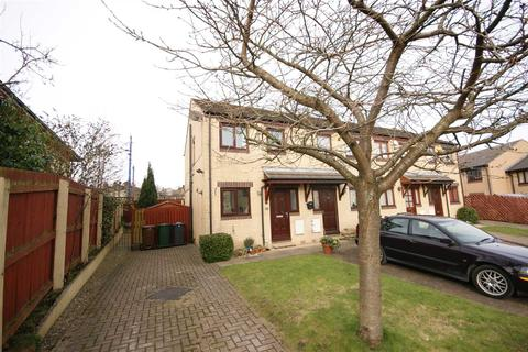 2 bedroom end of terrace house to rent - Tramways, Oakenshaw