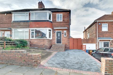 2 bedroom house for sale - Fenham