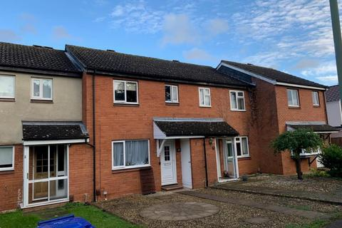 3 bedroom terraced house to rent - Windmill Avenue,  Bicester,  OX26