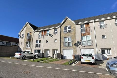 3 bedroom townhouse for sale - 24 Baxter Park Glebe, Dundee, DD4 6PD