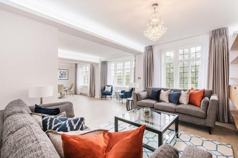 3 bedroom apartment for sale - Sloane Street, Belgravia, London, SW1X