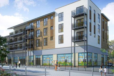 2 bedroom apartment for sale - Plot 2014, Ashford at Charlton Heights, Chessel Drive, Filton, Charlton Hayes BS34