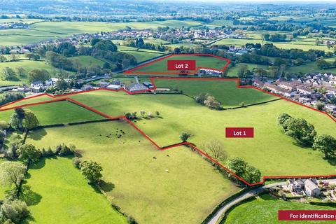 Property for sale - 10.10 Hectares (25 Acres) OTA, School Lane, Forton