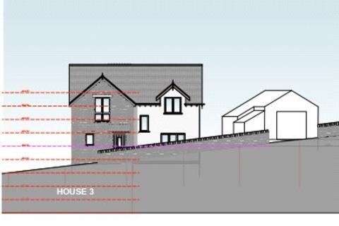 Plot for sale - Levens, Cumbria