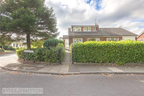 3 bedroom semi-detached bungalow for sale - Cheltenham Green, Alkrington, Middleton, Manchester, M24