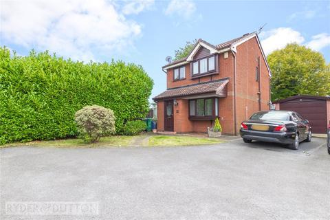 3 bedroom detached house for sale - Pembridge Fold, Middleton, Manchester, M24