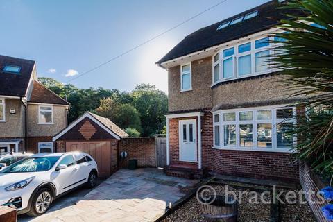4 bedroom semi-detached house for sale - Lipscombe Road, Tunbridge Wells