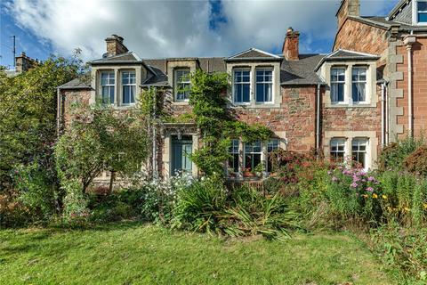 3 bedroom semi-detached house for sale - Stenhouse, Tweedside Road, Newtown St. Boswells, Melrose