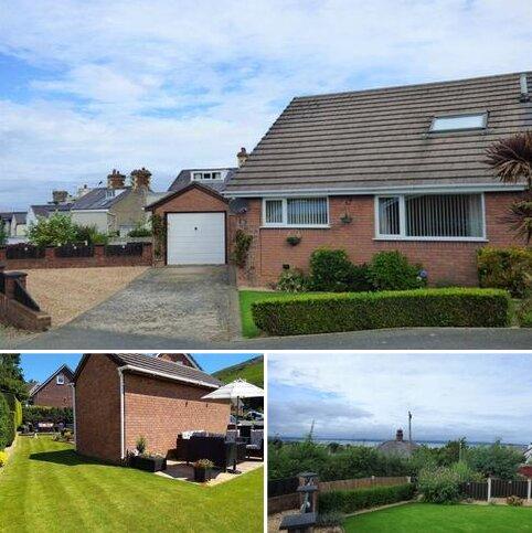 3 bedroom semi-detached house for sale - 31 Cae America, Llanfairfechan LL33 0SJ