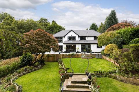 5 bedroom detached house for sale - A detached family residence with views over The Mere golf course
