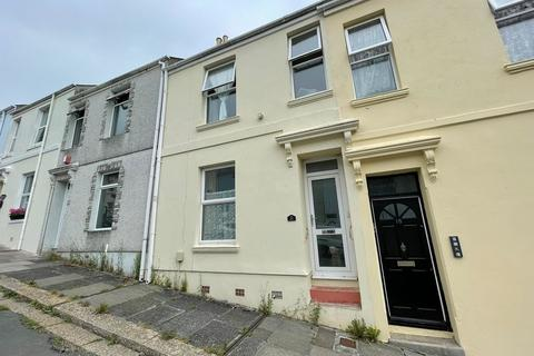 2 bedroom terraced house for sale - Riga Terrace, Plymouth