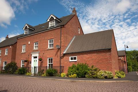 4 bedroom detached house for sale - Warkworth Woods, Great Park, Gosforth
