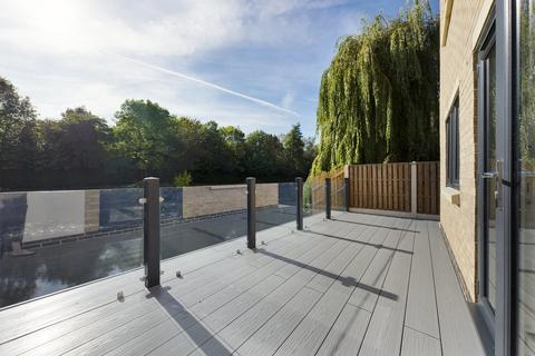 3 bedroom semi-detached house to rent - Scholeys Wharf, Mexborough