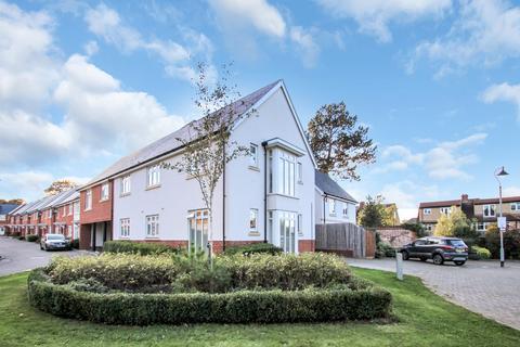 1 bedroom apartment to rent - Grace Bartlett Gardens, Chelmsford