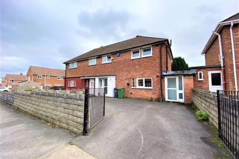 3 bedroom semi-detached house for sale - Cyntwell Crescent Caerau Cardiff CF5 5QH