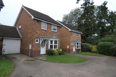 3 bedroom detached house for sale - Stowell Mews, Barnwood