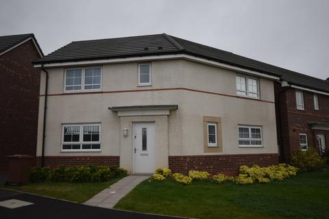 3 bedroom detached house to rent - Henry Dunn Avenue, Hanley