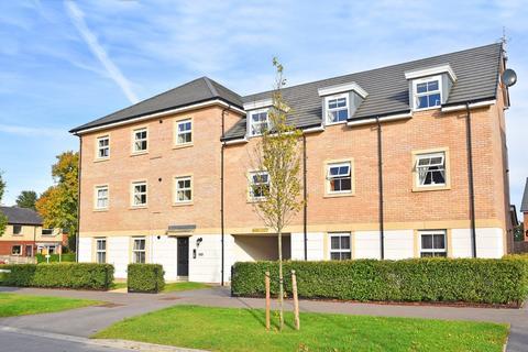 2 bedroom ground floor flat for sale - Sanders Walk, Harrogate