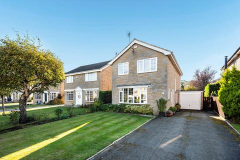 4 bedroom detached house for sale - Pine Close, Wetherby, West Yorkshire