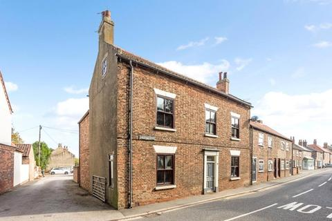 4 bedroom house for sale - Rythergate, Cawood, Selby, YO8