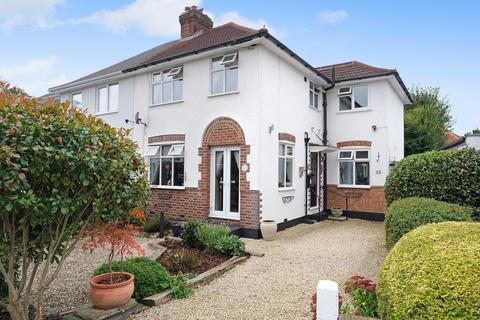 3 bedroom semi-detached house for sale - The Greenway, Orpington