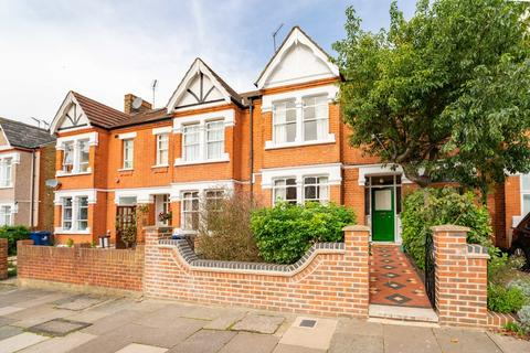 4 bedroom terraced house for sale - Bramley Road, South Ealing