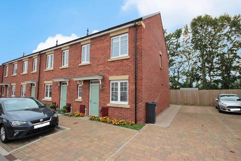 3 bedroom end of terrace house for sale - Trem Yr Afon, Canton, Cardiff