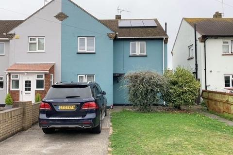 3 bedroom semi-detached house to rent - Eastern Avenue, Southend-on-Sea, Essex