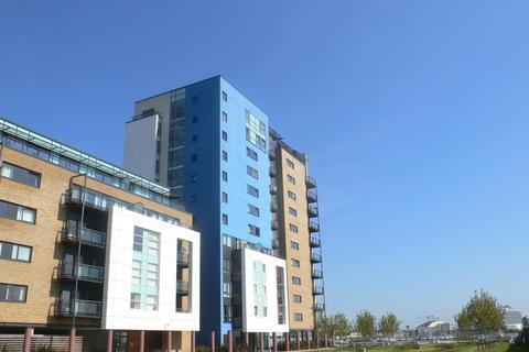 2 bedroom flat to rent - Lady Isle House, Prospect Place, Cardiff Bay