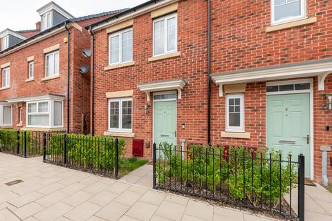 2 bedroom end of terrace house for sale - Stryd Elai, The Mill, Canton, Cardiff