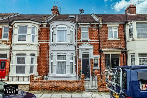 4 bedroom terraced house for sale - Ophir Road, Portsmouth