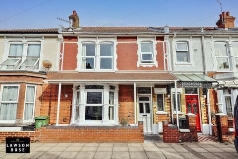 3 bedroom terraced house for sale - Heyshott Road, Southsea