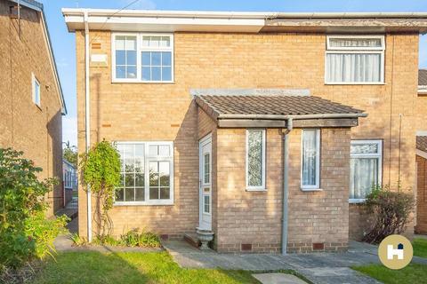 2 bedroom end of terrace house for sale - Chestnut Walk, Wakefield