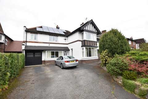 4 bedroom detached house for sale - Earlsway, Curzon Park