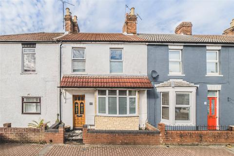 4 bedroom terraced house for sale - North Street, Old Town, Swindon, Wiltshire, SN1