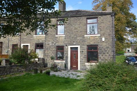 2 bedroom end of terrace house for sale - Elm Street, Whitworth, Rochdale
